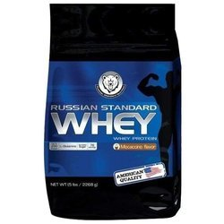 RPS Nutrition Whey Protein (2268 г)