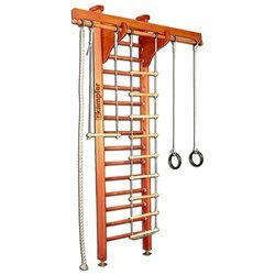 Kampfer Wooden Ladder Ceiling