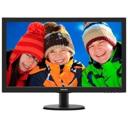 Philips 273V5LSB/01 (черный)