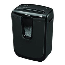 Шредер Fellowes PowerShred M-7C (FS-4603101) (черный)