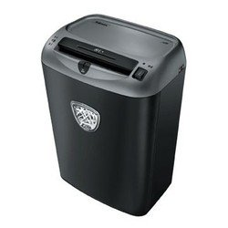 Шредер Fellowes PowerShred 70S (FS-4671101) (черный)