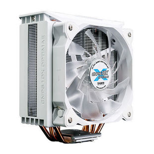 Zalman CNPS10X Optima II White