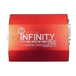 Infinity Plus Combo Pack