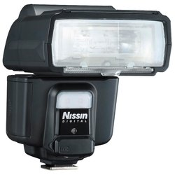 Nissin i60A for Micro Four Thirds